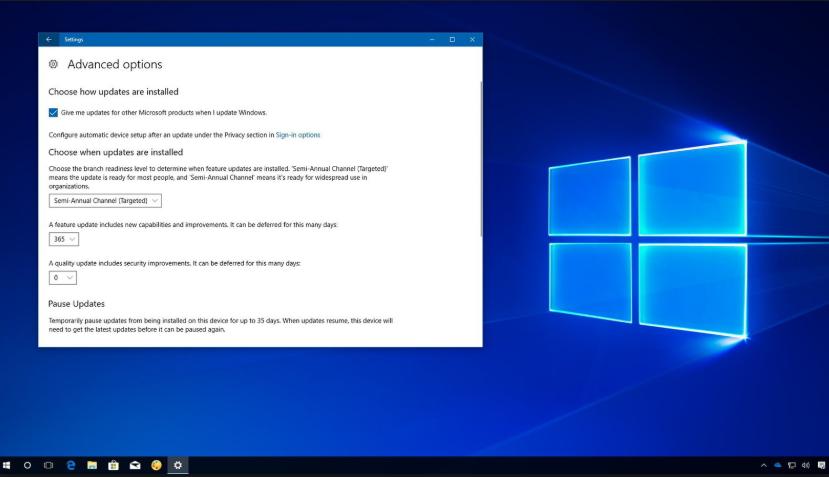 Why Windows 10 Updates Take so Long - Coast Austin