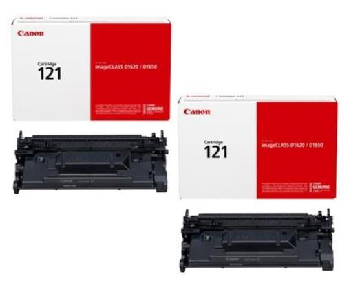 Canon imageCLASS D1620 Ink Toner