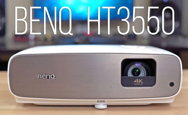 BenQ HT3550